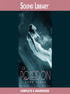 Click this cover for a(n) Audiobook sample of Of Poseidon.