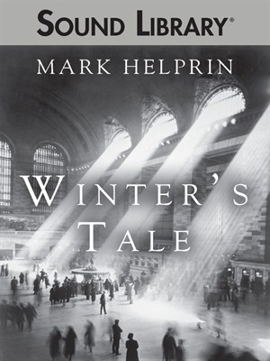 Click this cover for a(n) Audiobook sample of Winter's Tale