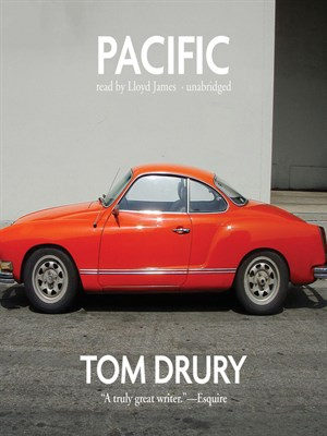 Click this cover for a(n) Audiobook sample of Pacific