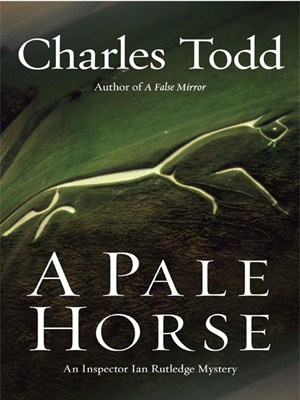 Cover of A Pale Horse