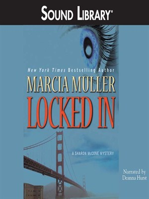 Click this cover for a(n) Audiobook sample of Locked In