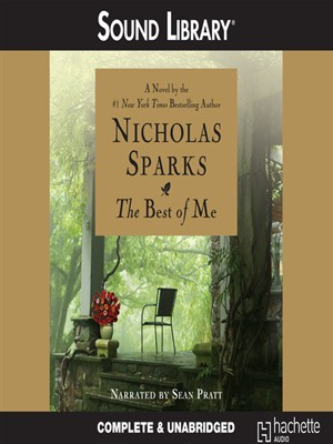 Click this cover for a(n) Audiobook sample of The Best of Me.