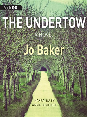 Click this cover for a(n) Audiobook sample of The Undertow.