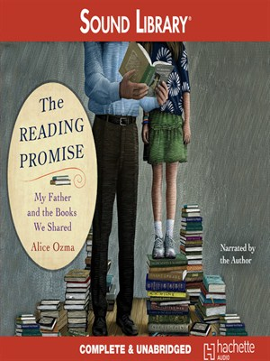 The Reading Promise