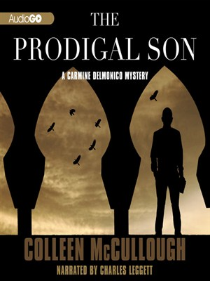 Click this cover for a(n) Audiobook sample of The Prodigal Son.