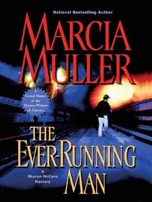Click this cover for a(n) Audiobook sample of The Ever-Running Man.