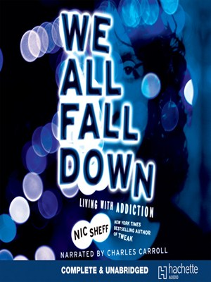 Click this cover for a(n) Audiobook sample of We All Fall Down