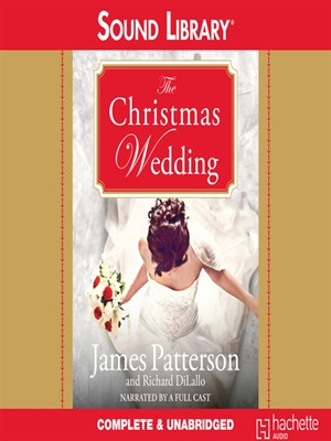 Click this cover for a(n) Audiobook sample of The Christmas Wedding.