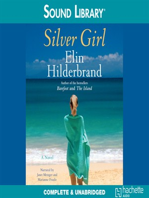 Cover of Silver Girl