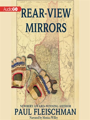 Click this cover for a(n) Audiobook sample of Rear-View Mirrors.