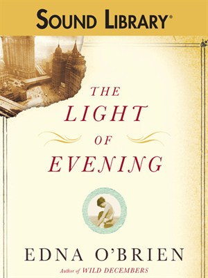 Click this cover for a(n) Audiobook sample of The Light of Evening.