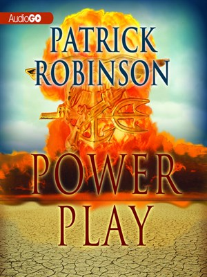 Click this cover for a(n) Audiobook sample of Power Play