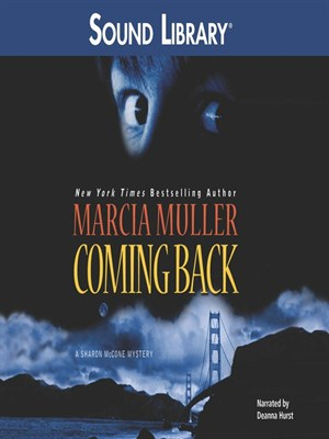 Click this cover for a(n) Audiobook sample of Coming Back