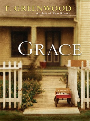 Click this cover for a(n) eBook sample of Grace.