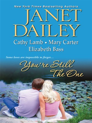 Click this cover for a(n) eBook sample of You're Still The One