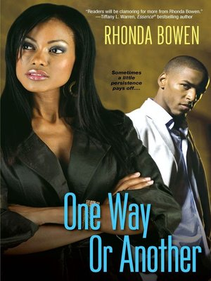 Click this cover for a(n) eBook sample of One Way or Another
