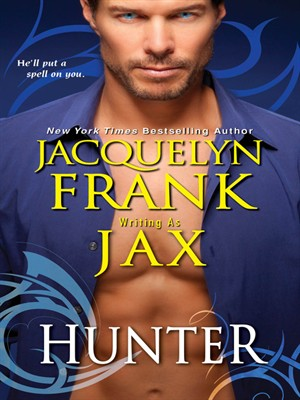 Click this cover for a(n) eBook sample of Hunter