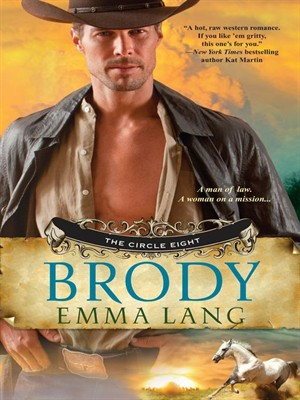 Click this cover for a(n) eBook sample of Brody.