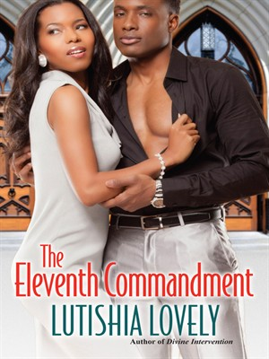 Cover of The Eleventh Commandment