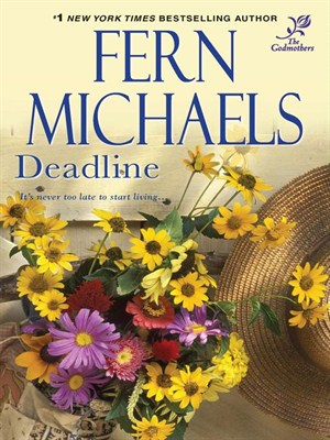 Click this cover for a(n) eBook sample of Deadline