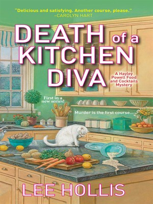 Death of a Kitchen Diva