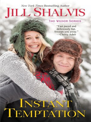 Cover of Instant Temptation