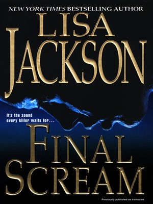Click this cover for a(n) eBook sample of Final Scream.