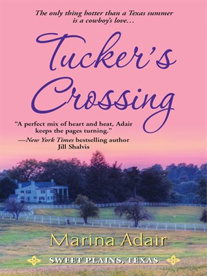 Cover of Tucker's Crossing