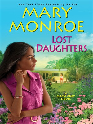 Click this cover for a(n) eBook sample of Lost Daughters
