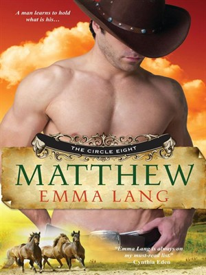 Click this cover for a(n) eBook sample of Matthew