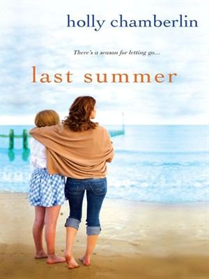Click this cover for a(n) eBook sample of Last Summer.