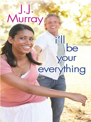 Click this cover for a(n) eBook sample of I'll Be Your Everything.