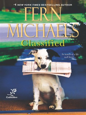 Click this cover for a(n) eBook sample of Classified