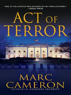 Click this cover for a(n) eBook sample of Act of Terror.