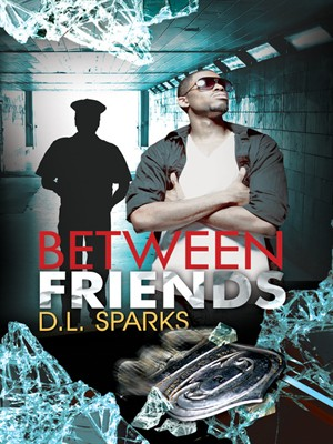 Cover of Between Friends