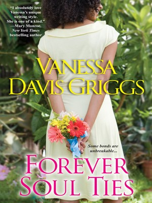 Cover of Forever Soul Ties