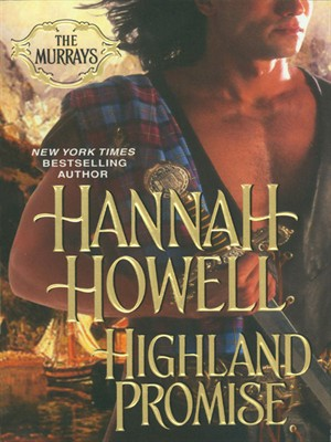 Click this cover for a(n) eBook sample of Highland Promise.