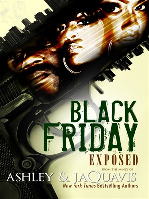Click this cover for a(n) eBook sample of Black Friday.