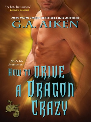 Click this cover for a(n) eBook sample of How to Drive a Dragon Crazy.
