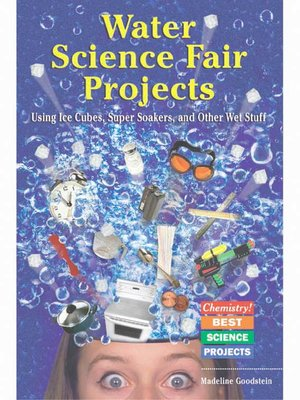 water science fair projects You can design a science fair project that studies pollution or addresses green chemistry topics can include air, water, soil, and green chemistry.