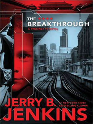 Click this cover for a(n) Audiobook sample of The Breakthrough.
