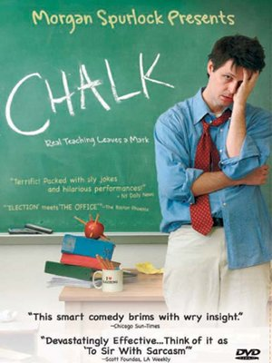 Morgan Spurlock Presents Chalk