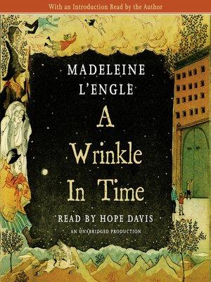 Madeleine L'Engle Interview Transcript