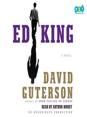 Click this cover for a(n) Audiobook sample of Ed King.