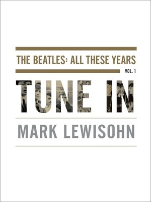 Click this cover for a(n) Audiobook sample of Tune In.
