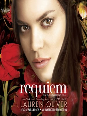 Click this cover for a(n) Audiobook sample of Requiem.