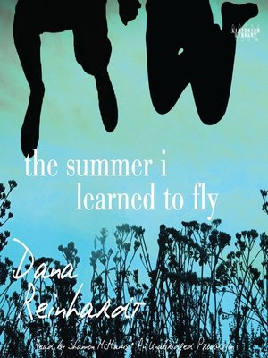 Cover of The Summer I Learned to Fly