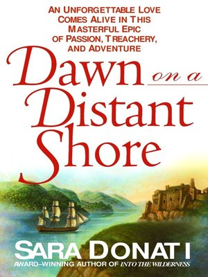Click this cover for a(n) Audiobook sample of Dawn on a Distant Shore.