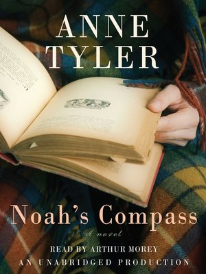 Cover of Noah's Compass