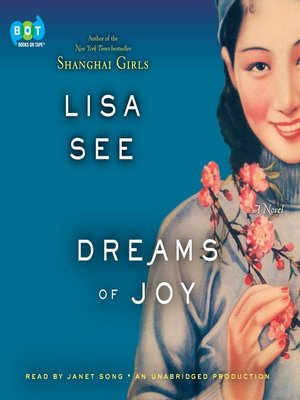 Click this cover for a(n) Audiobook sample of Dreams of Joy